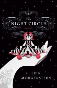 TheNightCircus Cover